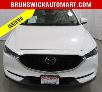 2018 Mazda CX-5 for sale at Brunswick Auto Mart in Brunswick OH