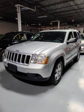 2009 Jeep Grand Cherokee for sale at Brian's Direct Detail Sales & Service LLC. in Brook Park OH