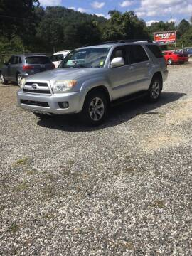 2007 Toyota 4Runner for sale at Arden Auto Outlet in Arden NC