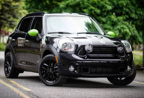 2014 MINI Countryman for sale at MS Motors in Portland OR