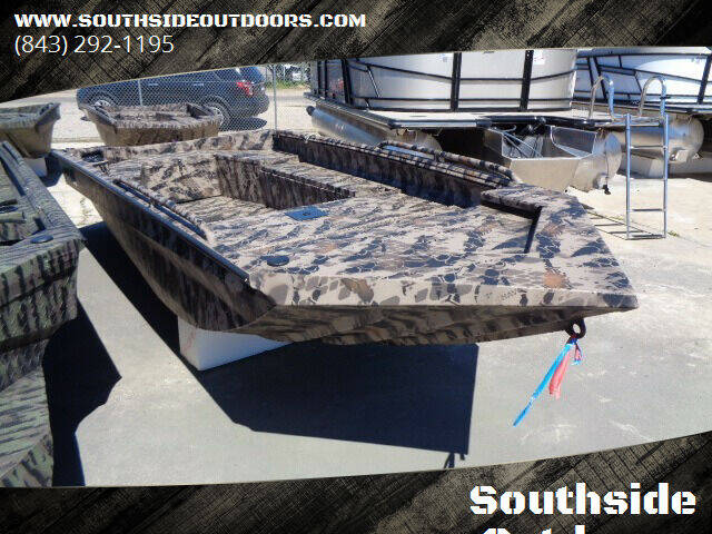 2019 Havoc 656DBST for sale at Southside Outdoors in Turbeville SC