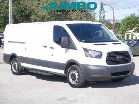 2017 Ford Transit Cargo for sale at JumboAutoGroup.com - Jumboauto.com in Hollywood FL