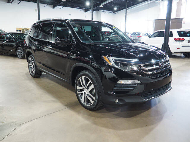 2017 Honda Pilot AWD Touring 4dr SUV - Montclair NJ