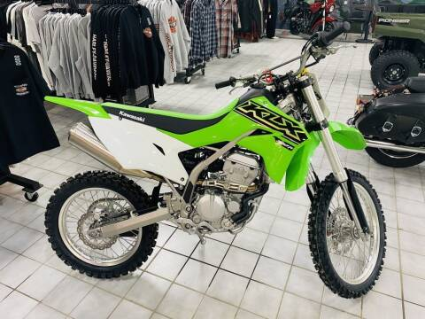 2021 Kawasaki KLX®300R for sale at Street Track n Trail in Conneaut Lake PA