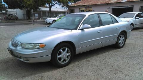 2002 Buick Regal for sale at Larry's Auto Sales Inc. in Fresno CA