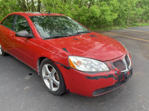 2006 Pontiac G6 for sale at Trocci's Auto Sales in West Pittsburg PA