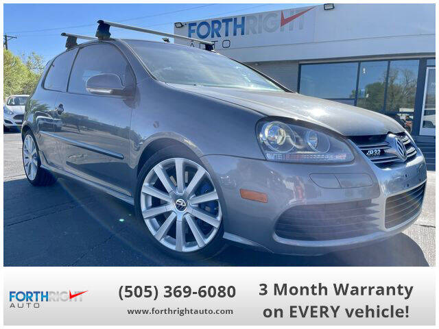 2008 Volkswagen R32 for sale in Albuquerque, NM