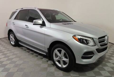2018 Mercedes-Benz GLE for sale at Curry's Cars Powered by Autohouse - Auto House Scottsdale in Scottsdale AZ