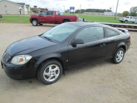 2007 Pontiac G5 for sale at SWENSON MOTORS in Gaylord MN