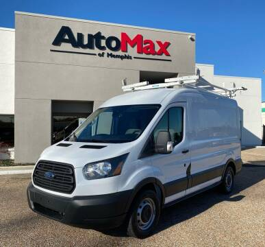 2015 Ford Transit Cargo for sale at AutoMax of Memphis in Memphis TN