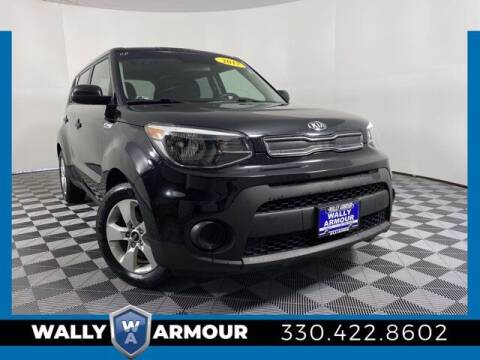 2017 Kia Soul for sale at Wally Armour Chrysler Dodge Jeep Ram in Alliance OH