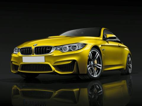 2015 BMW M4 for sale at CHEVROLET OF SMITHTOWN in Saint James NY