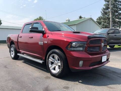 2014 RAM Ram Pickup 1500 for sale at Tip Top Auto North in Tipp City OH