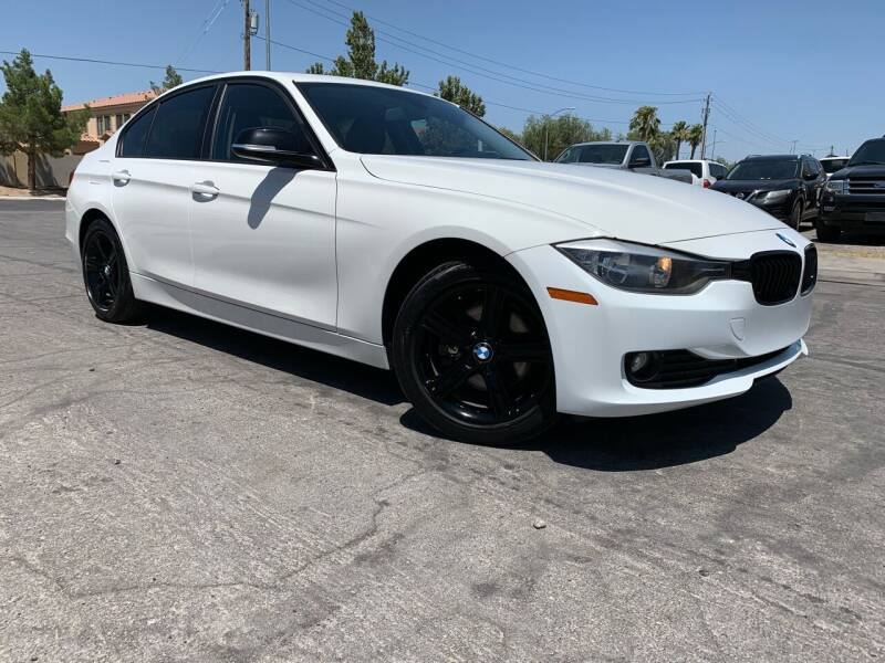 2014 BMW 3 Series for sale at Boktor Motors in Las Vegas NV