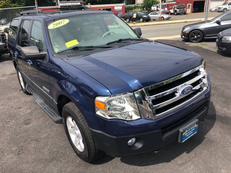2007 Ford Expedition 4x4 SSV Fleet 4dr SUV - Haverhill MA