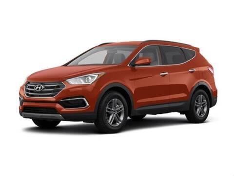 2017 Hyundai Santa Fe Sport for sale at Winchester Mitsubishi in Winchester VA