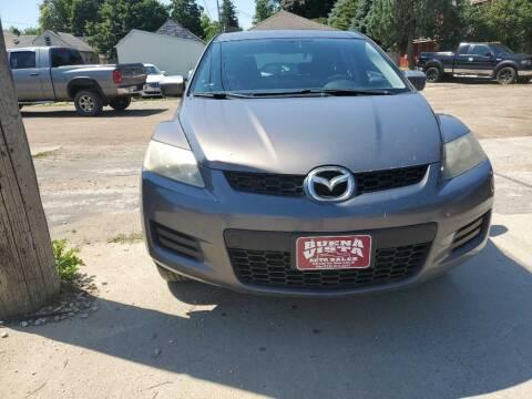 2008 Mazda CX-7 for sale at Buena Vista Auto Sales in Storm Lake IA