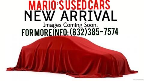 2015 Kia Optima for sale at Mario's Used Cars - Pasadena Location in Pasadena TX