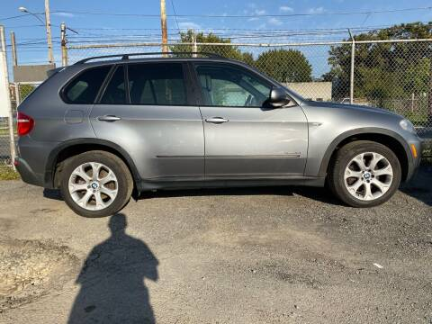 2009 BMW X5 for sale at Philadelphia Public Auto Auction in Philadelphia PA