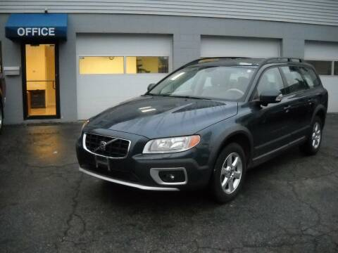 2009 Volvo XC70 for sale at Best Wheels Imports in Johnston RI