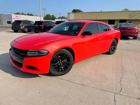2018 Dodge Charger for sale at Angels Auto Sales in Great Bend KS
