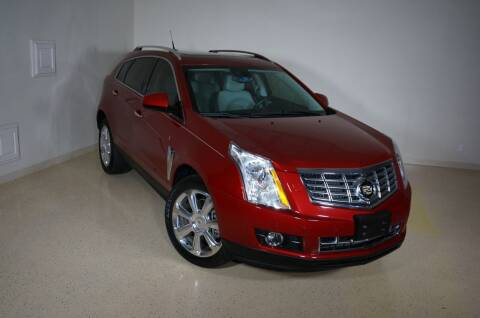 2013 Cadillac SRX for sale at TopGear Motorcars in Grand Prarie TX