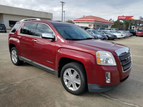 2011 GMC Terrain for sale at Select Auto Sales in Hephzibah GA