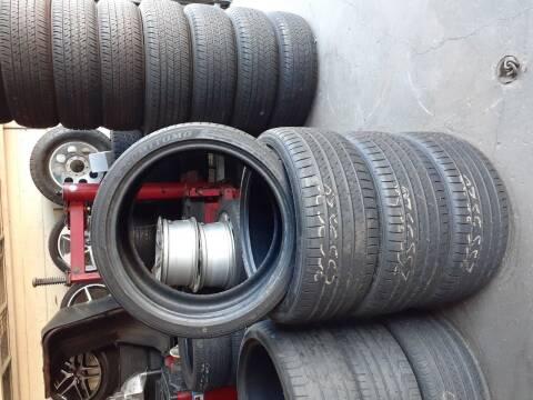 SUMITOMA 225/35R20 for sale at Tire Max in Orlando FL