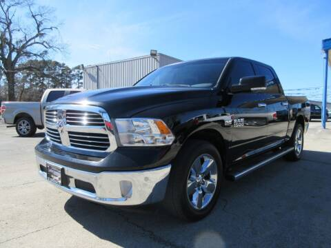 2014 RAM Ram Pickup 1500 for sale at Quality Investments in Tyler TX