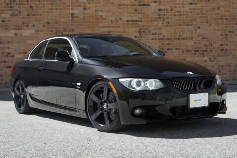 2013 BMW 3 Series for sale at Vantage Auto Group - Vantage Auto Wholesale in Moonachie NJ