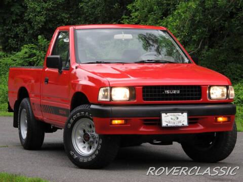 1989 Isuzu Pickup for sale at Isuzu Classic in Cream Ridge NJ