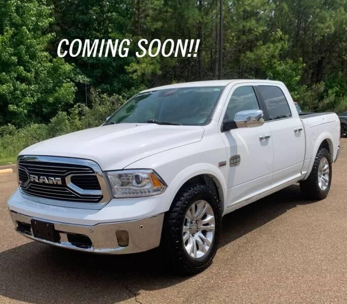 2017 RAM Ram Pickup 1500 for sale at Crossroads Auto Sales LLC in Rossville GA