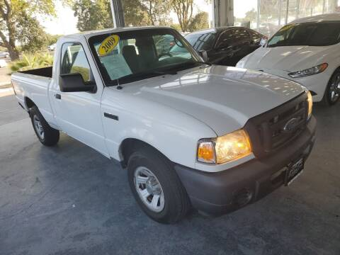 2009 Ford Ranger for sale at Sac River Auto in Davis CA