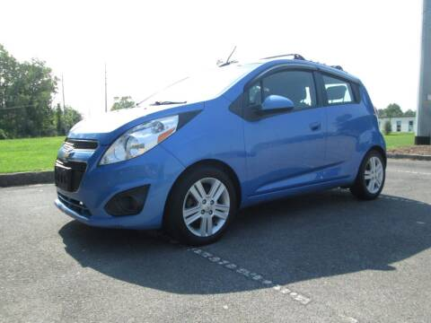 2013 Chevrolet Spark for sale at Unique Auto Brokers in Kingsport TN