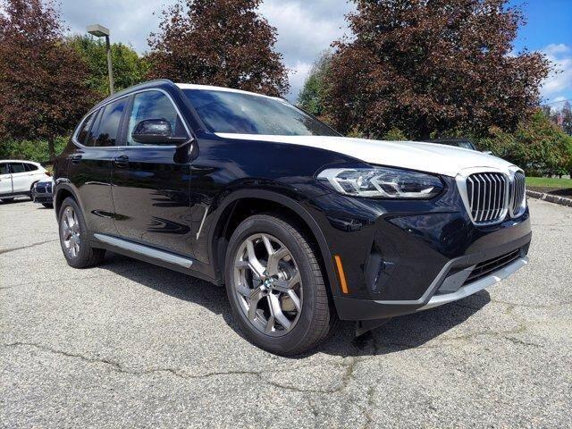 2022 BMW X3 for sale in Newton, NJ