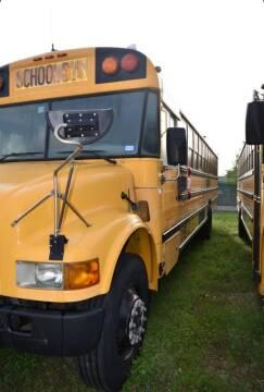 2003 International School Bus for sale at Allied Fleet Sales in Saint Charles MO