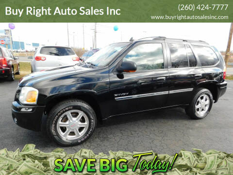 2006 GMC Envoy for sale at Buy Right Auto Sales Inc in Fort Wayne IN