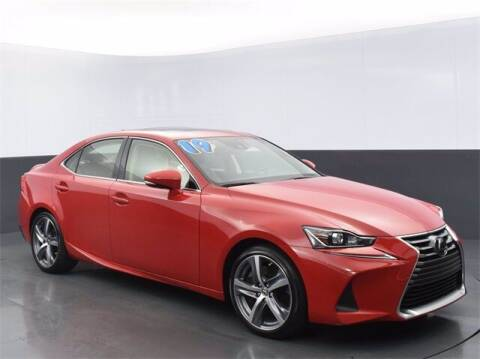 2019 Lexus IS 300 for sale at Tim Short Auto Mall in Corbin KY
