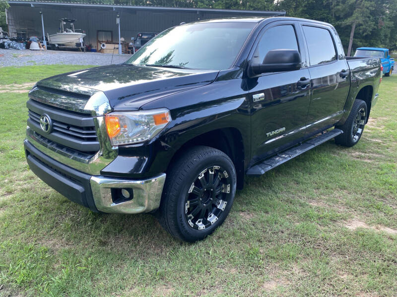 2015 Toyota Tundra for sale at Elite Motor Brokers in Austell GA
