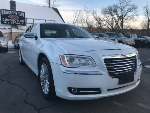 2011 Chrysler 300 for sale at Dracut's Car Connection in Methuen MA