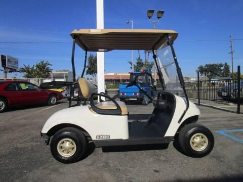 2016 E-Z-GO Electric Golf Cart 48V