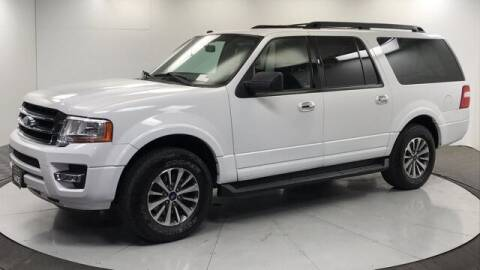 2017 Ford Expedition EL for sale at Stephen Wade Pre-Owned Supercenter in Saint George UT