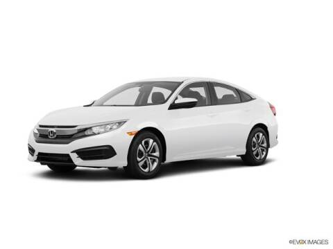 2018 Honda Civic for sale at TETERBORO CHRYSLER JEEP in Little Ferry NJ