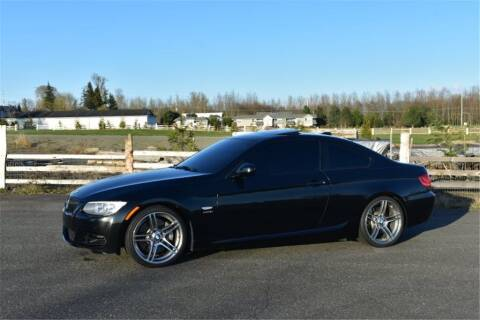 2011 BMW 3 Series for sale at Real Deal Cars in Everett WA