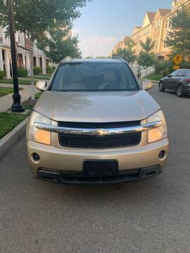 2008 Chevrolet Equinox for sale at Pak1 Trading LLC in South Hackensack NJ