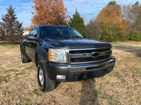 2010 Chevrolet Silverado 1500 for sale at Samet Performance in Louisburg NC