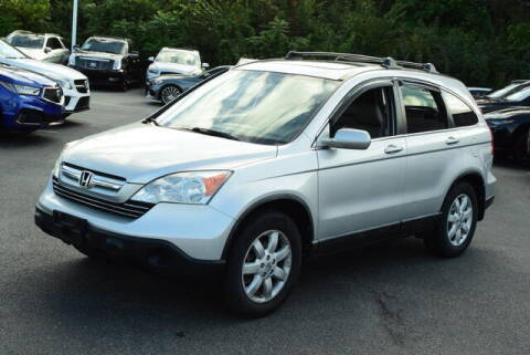 2009 Honda CR-V for sale at Automall Collection in Peabody MA