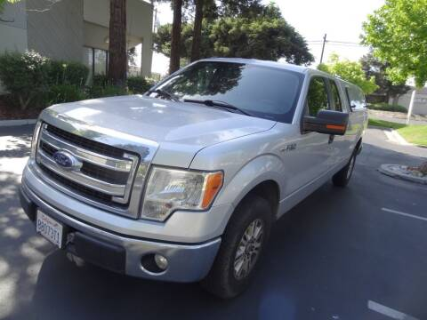 2014 Ford F-150 for sale at Star One Imports in Santa Clara CA