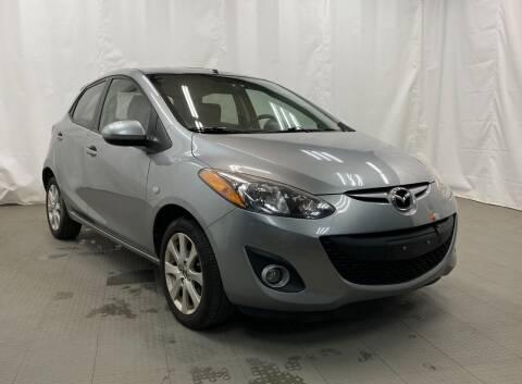 2013 Mazda MAZDA2 for sale at Direct Auto Sales in Philadelphia PA