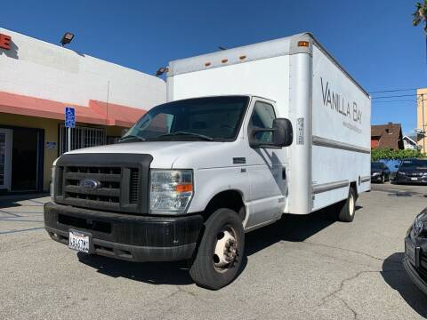 2010 Ford E-Series Chassis for sale at Auto Ave in Los Angeles CA